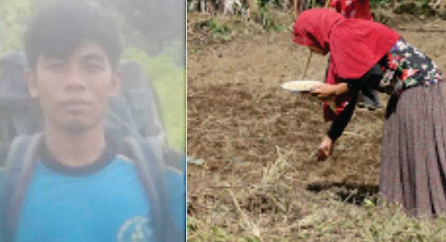 Kamus Pertanian ala Saelal Armi (Belum Ada di Universitas dan Sekolah se Lombok lo)
