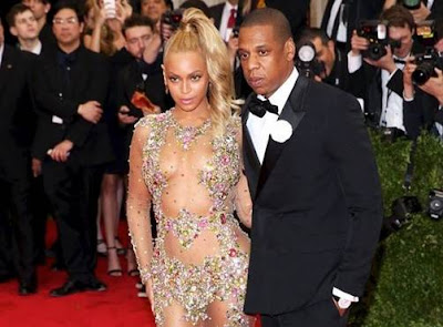 Beyonce and Jay-Z Promies No More Kids