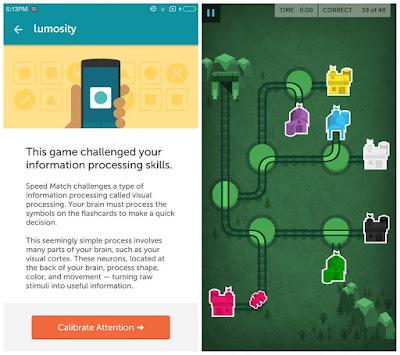 لعبة Lumosity  للأندرويد، لعبة Lumosity  مدفوعة للأندرويد، لعبة Lumosity  كاملة للأندرويد
