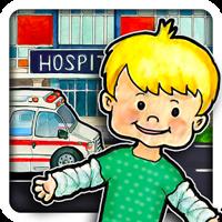 تحميل لعبة (My PlayHome Hospital ) مجاناً برابط مباشر