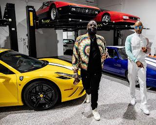 "Snoop Dogg & Rick Ross Took Swizz Beatz On Best Spot, Watch ""Big Tyme"" Video"