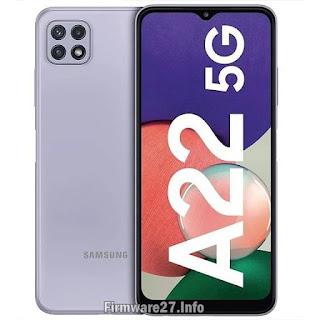 Download Samsung A22 5G SM-A226B Firmware [Flash File]