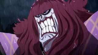 Fakta Orochi One Piece