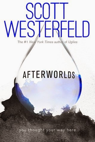 http://jesswatkinsauthor.blogspot.co.uk/2014/10/review-afterworlds-by-scott-westerfeld.html