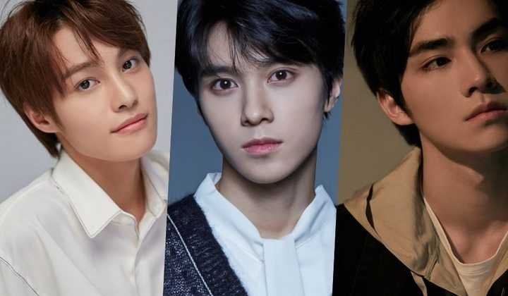 Facts about NCT's members that you might find interesting ~ pannatic