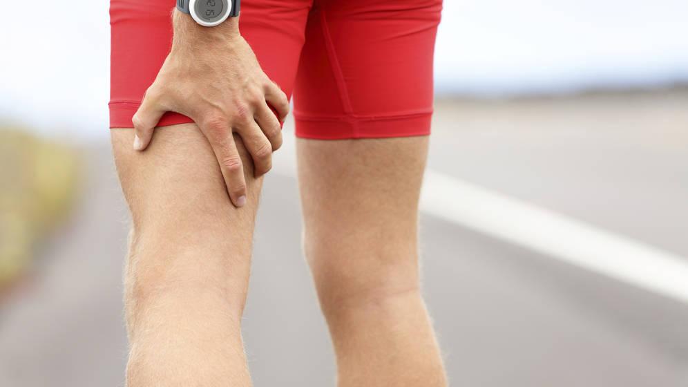 Nyeri Otot Di Bagian Belakang Lutut