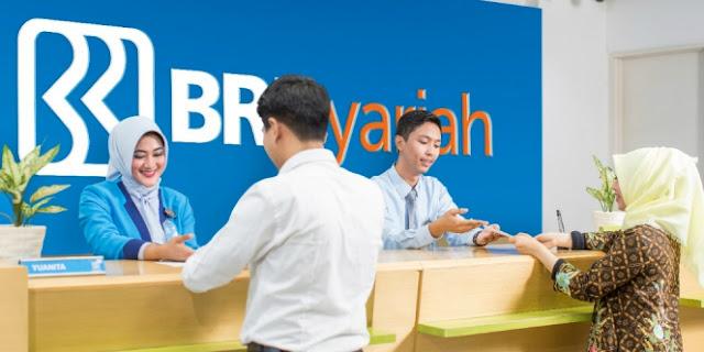 Lowongan Kerja Bank BRI Syariah Pendidikan Minimal D3
