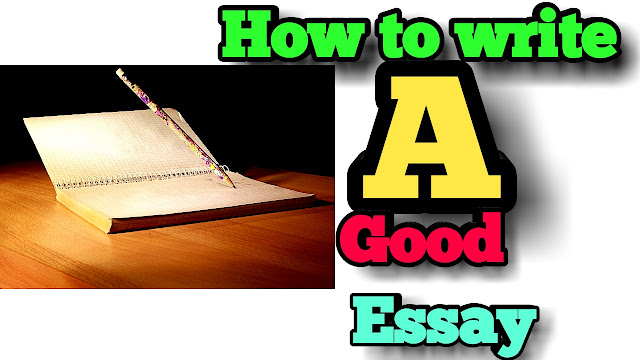 How to write an essay ||The most effective method to Compose a Passage