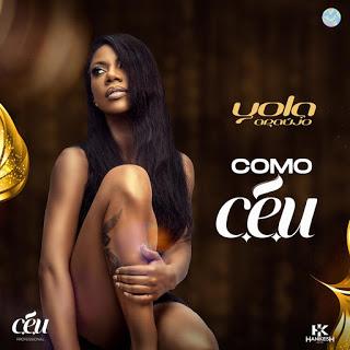 Yola Araújo - Como Cé
