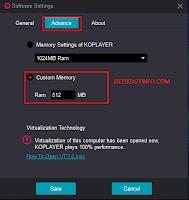 KOPlayer Emulator Android Ringan Untuk PC Atau Laptop