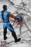 Storm Collectibles Mortal Kombat 3 Classic Sub-Zero 53