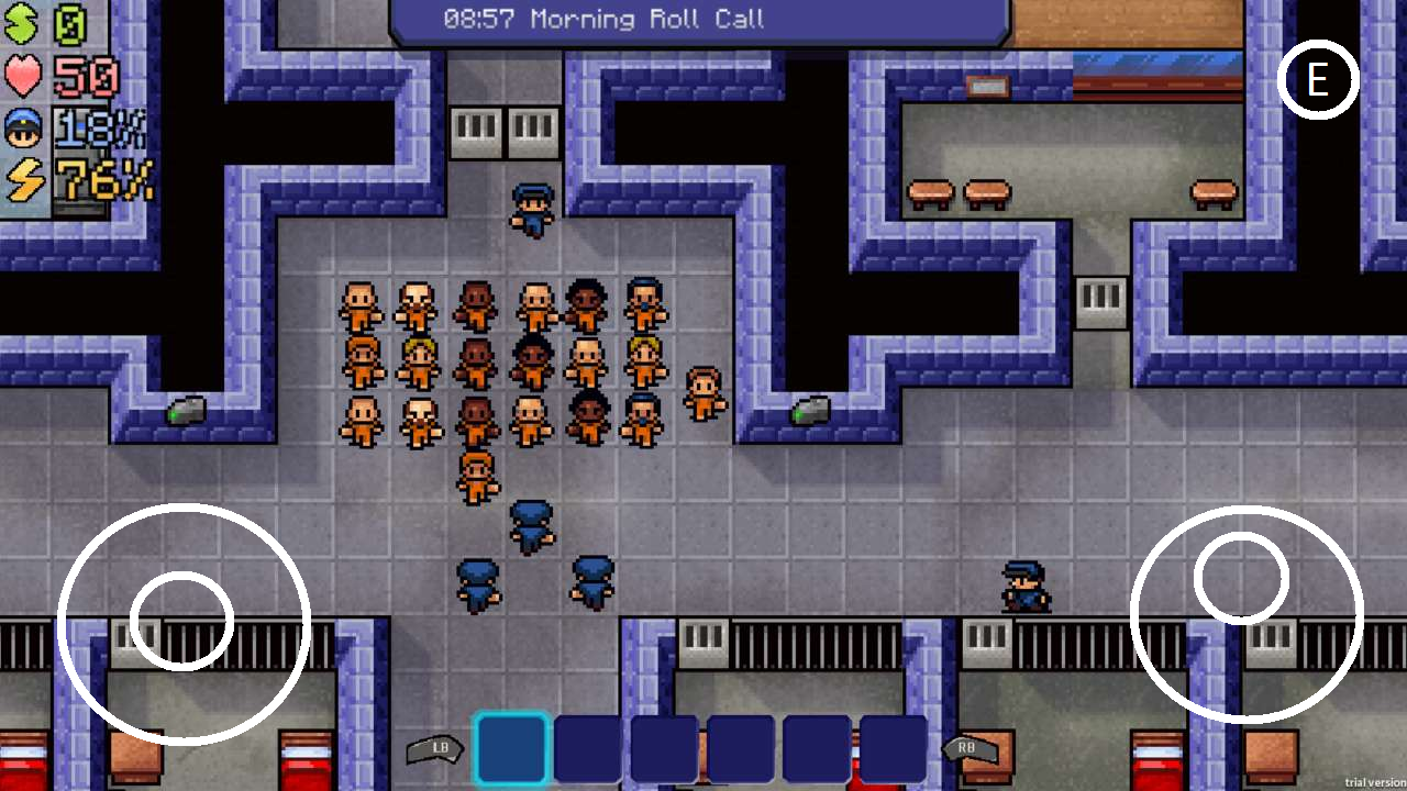 The Escapists Android Free