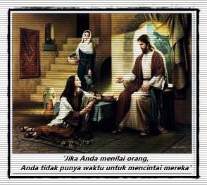 Maria dan Martha