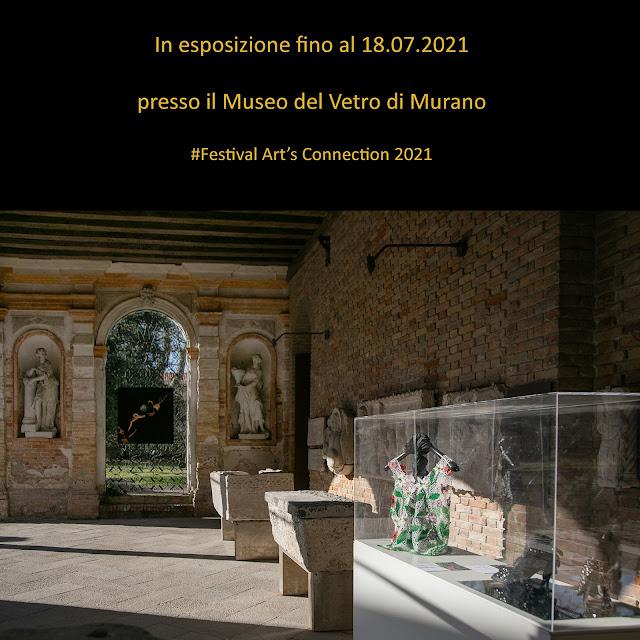 IL FESTIVAL AL MUSEO DEL VETRO CONTINUA