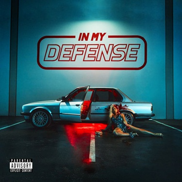 Iggy Azalea – In My Defense (2019) Torrent CD Completo