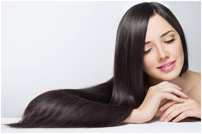 5 Cara Memanjangkan Rambut Dengan Bahan Alami
