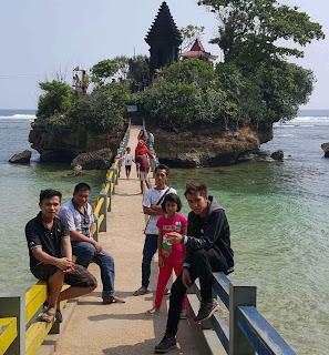 Balekambang Beach Malang