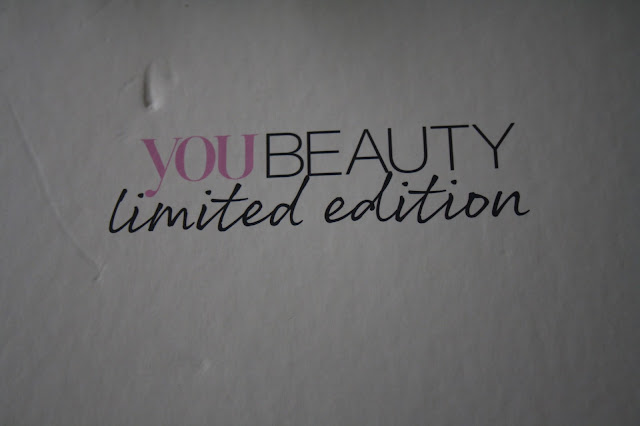 You Beauty Discovery Box - May