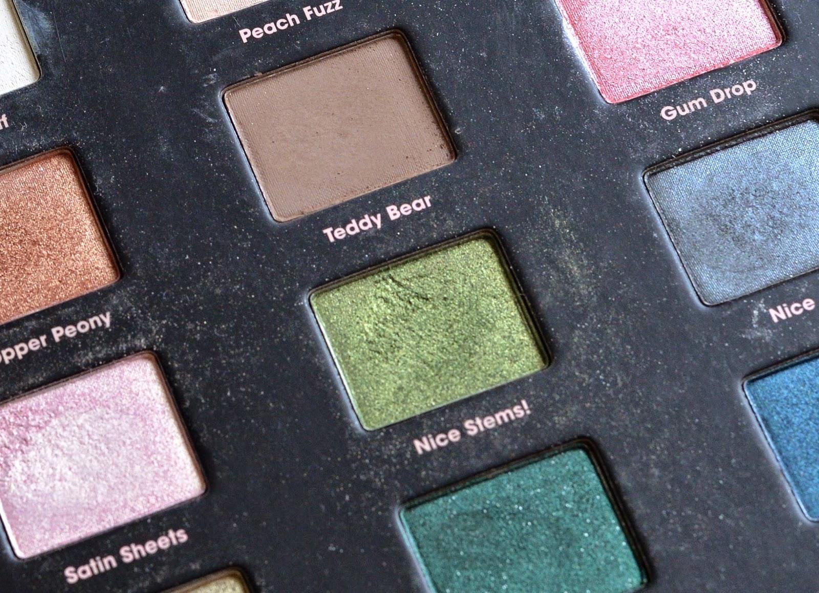 eyes, green, brown, tutorial, makeup, bronzer, tvářenka, korektor, makeup