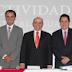 Rindió informe Fernando Palomino, el delegado del ISSSTE