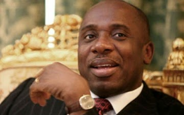 Buhari Will End Insurgency, Corruption — Amaechi