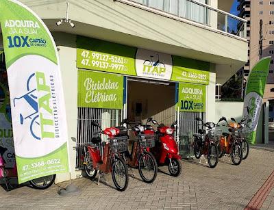 Itap Bicicletas