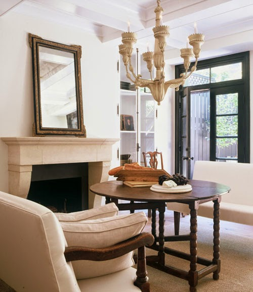 Home Deisgn : The Best Paint Colors For Small Spaces