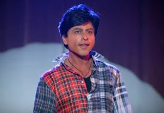 Fan, starring Shah Rukh Khan