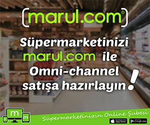 marul.com® internetten market alışverişi yapmak isteyen müşteriler ile satış yapmak isteyen süpermarketlere aracılık eden bir e-ticaret portalıdır.