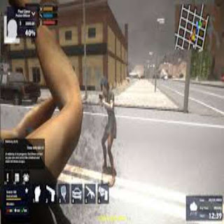 Download Enforcer Police Crime Game Setup