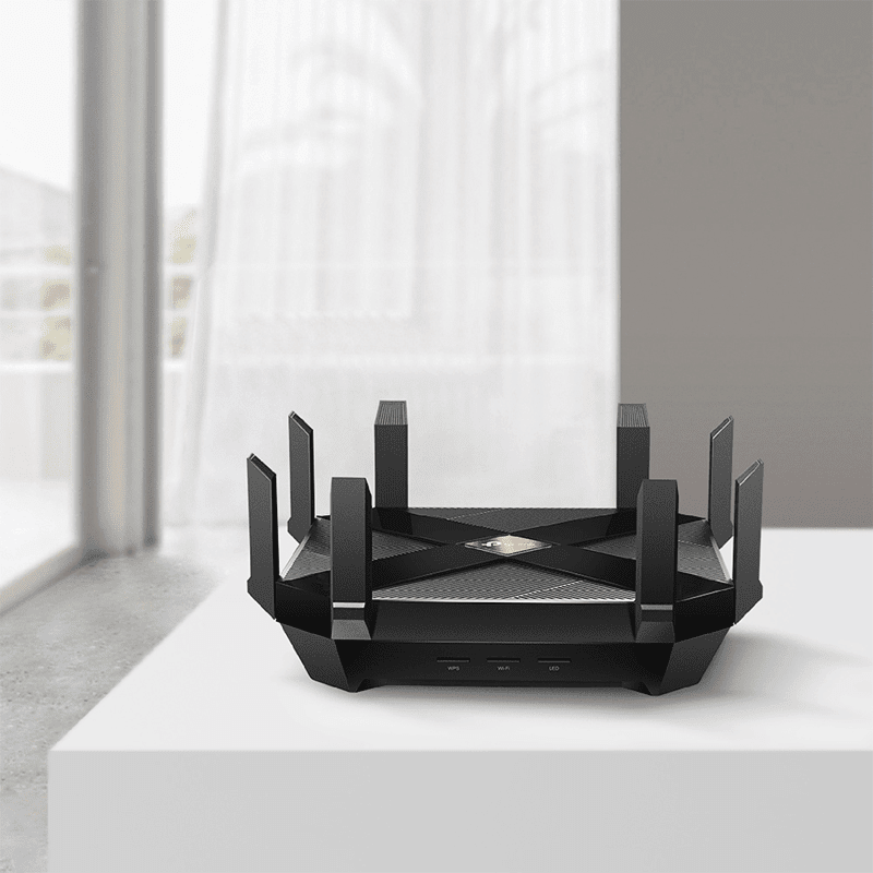 TP-Link officially introduced the first WiFi 6 router Archer AX6000, priced at PHP 19,500!