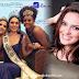 Gabrielle Vilela is Miss World Brazil 2017