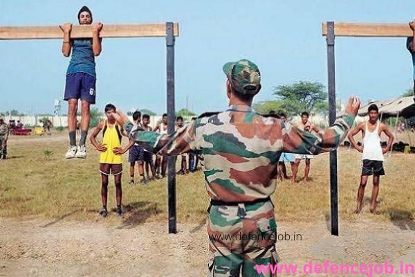 Haridwar Army Rally Bharti 2020 2021