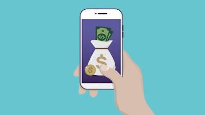 Aplikasi Penghasil Uang Tercepat dan Termudah, Sedang Naik Daun