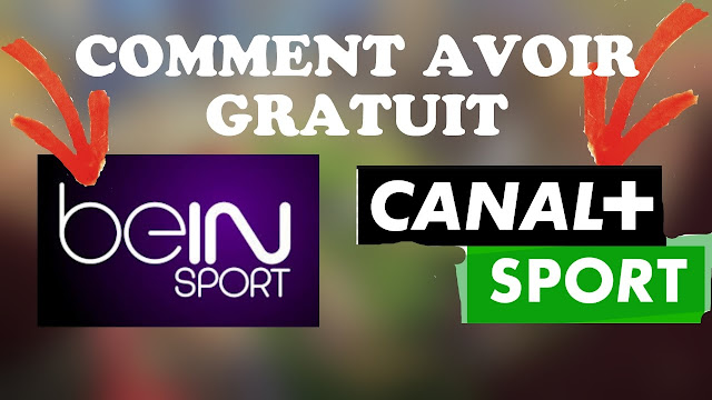 REGARDER BEIN CONNECT, CANAL+ GRATUITEMENT SUR ANDROID