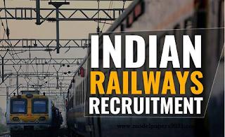 How to get Railway Job