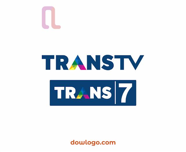 Logo Trans TV / Trans 7 Vector Format CDR, PNG