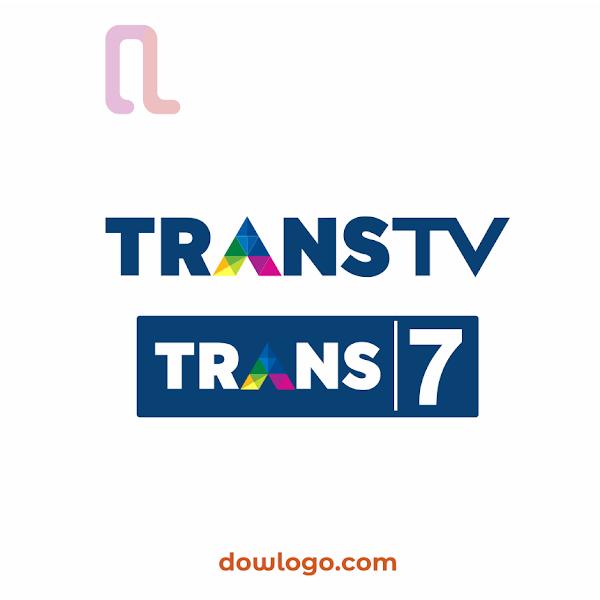 logo trans tv trans 7 vector format cdr png dowlogo com logo trans tv trans 7 vector format