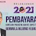 Pembayaran BPR Fasa 1 Bermula Hujung Februari 2021