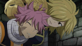 Fairy Tail: Final Series - Episódio 31 (308)