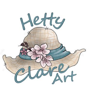 Hetty Clare Art