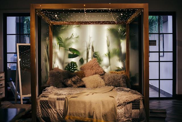 Bedroom lights By shopredrock