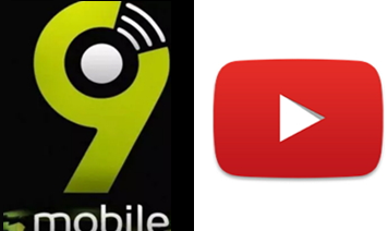 How To Watch YouTube Videos For Free With 9mobile Network - High