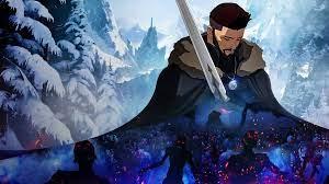 The Witcher - A Lenda do Lobo é uma animação que preenche uma lacuna da franquia