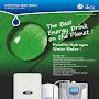 美國 ERO 氫水機 PurePro® M7 完美水系統 : 頂尖科技的結合 - 美國PurePro®健康還原水
