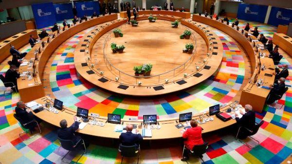 Unión Europea rechaza sanciones de EE.UU. por gasoducto