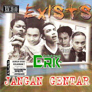 Exists - Jangan Gentar (1997)