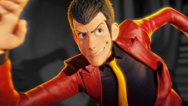 La nueva adaptación CGI de Lupin III presenta su nuevo trailer.