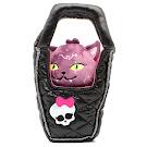 Monster High BBR Toys Crescent Coffin Bag Plush Plush