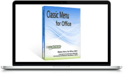 Classic Menu for Office 2019 v3.0 Full Version